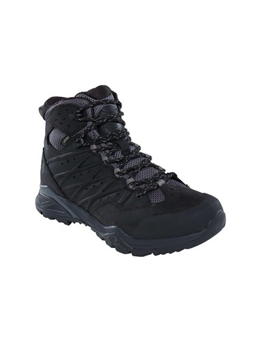 The North Face Hh Hike II Md GORE-TEX® - Su Geçirmez Siyah